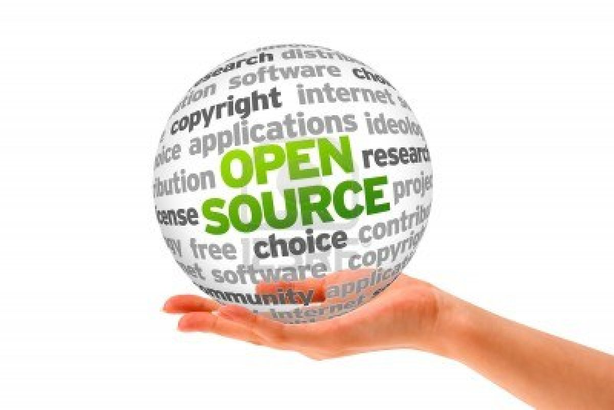 Your it services open source software your it services Open source programs